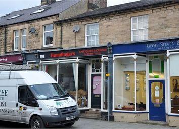 Thumbnail Retail premises to let in Westgate, Haltwhistle