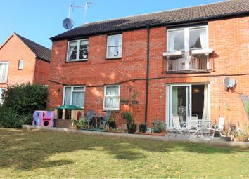 Thumbnail 2 bedroom flat for sale in Yarlington Close, Norton Fitzwarren, Taunton