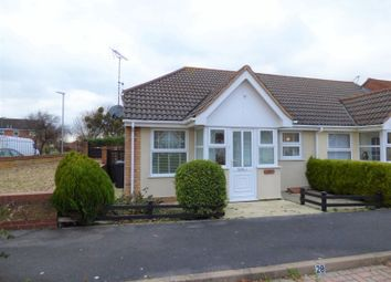 Thumbnail 2 bed bungalow for sale in Cornfield Drive, Hardwicke, Gloucester