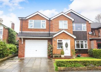 Thumbnail 5 bed link-detached house for sale in Lodge Road, Knutsford, Cheshire, .