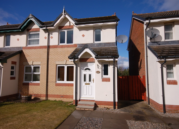 Thumbnail 3 bed semi-detached house to rent in Castle Heather Avenue, Inverness IV2,