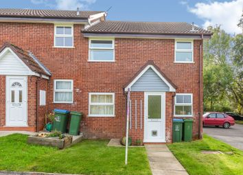 1 bed maisonette for sale in Dalesford Road, Aylesbury HP21