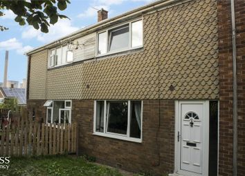Thumbnail 2 bed terraced house for sale in Thackeray Walk, Knottingley, West Yorkshire