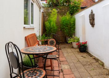 Thumbnail 2 bed flat for sale in Dean Lane, Southville, Bristol