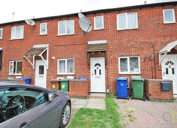 Thumbnail 2 bed terraced house to rent in Florence Close, Grays