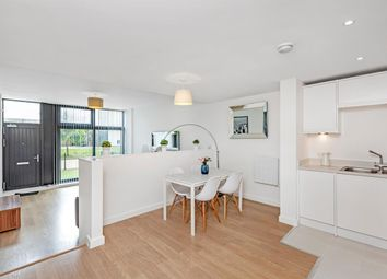 Thumbnail 1 bedroom flat for sale in Durnsford Road, 43 Durnsford Road, Wimbledon