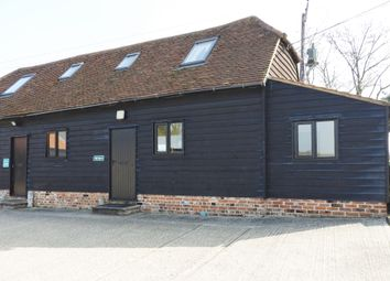 Thumbnail Office to let in Chelmsford Road, White Roding, Dunmow