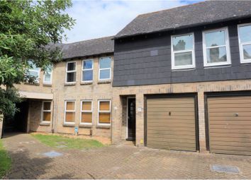 Thumbnail 1 bed flat for sale in Regents Court, Havant