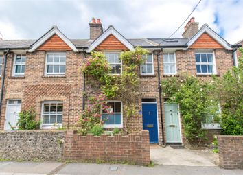 2 bed terraced house for sale in The Course, Lewes BN7