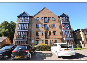 Thumbnail 1 bed flat to rent in Fairmont House, Bow, London
