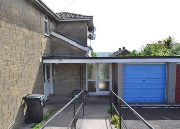 Thumbnail 2 bed flat to rent in West Hill, Portishead, Bristol