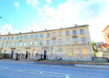 Thumbnail 3 bed flat for sale in Queens Road, Reading, Berkshire