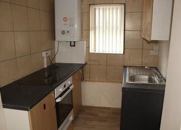 Thumbnail 1 bed flat to rent in Townhill Road, Cockett, Swansea