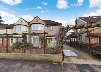 Thumbnail 3 bed semi-detached house for sale in Lancing Way, Croxley Green, Rickmansworth
