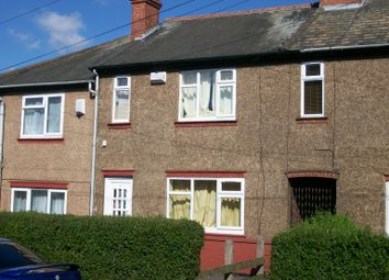 Thumbnail 2 bedroom terraced house to rent in Carter Road, Coventry