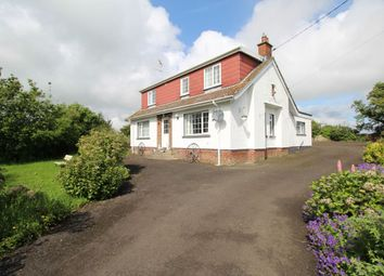 Thumbnail 4 bed detached house for sale in New Line, Donaghadee