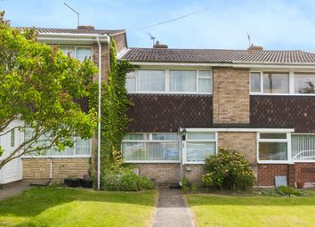 Thumbnail 2 bed terraced house for sale in Laurel Close, Chalgrove, Oxford