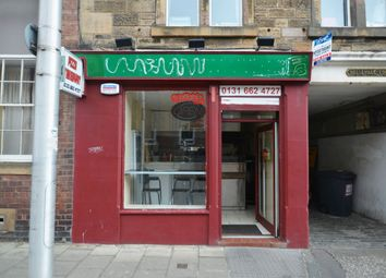 Thumbnail Commercial property to let in Causewayside, Causewayside, Edinburgh