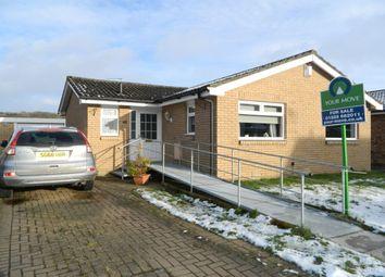Thumbnail 3 bed bungalow for sale in Dark Brig Road, Crossford, Carluke