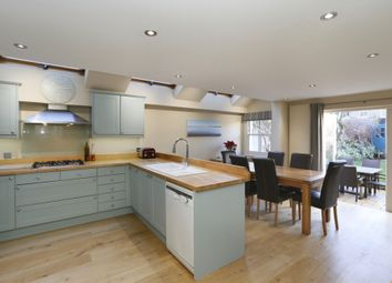 Thumbnail 3 bed terraced house for sale in Ebner Street, Wandsworth