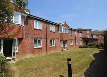 Thumbnail 2 bed flat for sale in Wannock Road, Redoubt, Eastbourne
