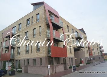 Thumbnail 2 bed flat to rent in Bluebell House, Surrey Quays