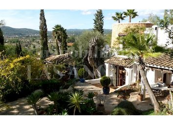 Thumbnail 5 bed country house for sale in Santa Eulalia, Ibiza, Spain