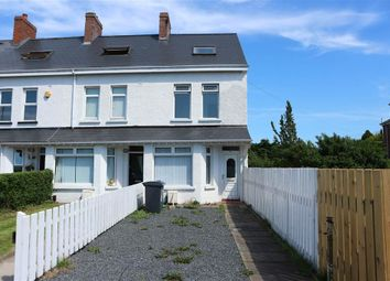 Thumbnail 3 bed terraced house for sale in 222, Cregagh Road, Belfast