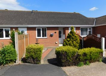 Thumbnail 1 bed terraced bungalow for sale in The Needles, Skegness, Lincs