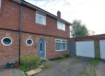 3 bed semi-detached house for sale in Balmoral Road, Stafford ST17