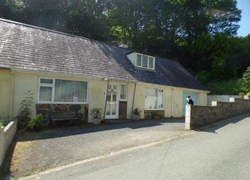 Thumbnail 2 bed bungalow for sale in Ty Gwyn, Prenteg, Porthmadog, Gwynedd