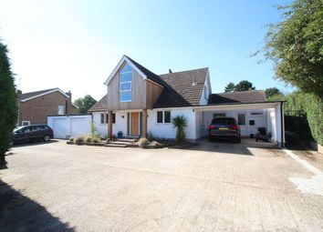 Thumbnail 5 bed property for sale in School Road, Waldringfield, Woodbridge