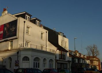Thumbnail 1 bed flat to rent in Brighton Road, Shoreham-By-Sea