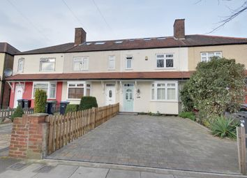Thumbnail 4 bed terraced house for sale in Barrowell Green, Winchmore Hill