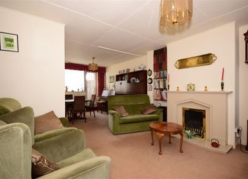 Thumbnail 3 bed semi-detached house for sale in Cadogan Avenue, West Horndon, Brentwood, Essex