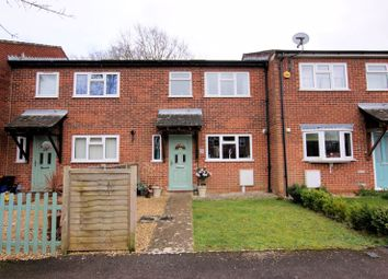 Thumbnail 2 bed terraced house for sale in Jubilee Court, Fareham