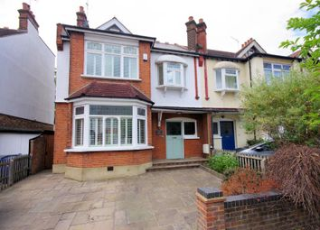 4 bed semi-detached house for sale in Chislehurst Avenue, Finchley N12
