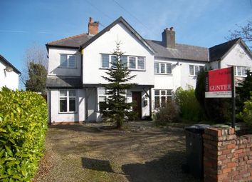 Thumbnail 4 bed semi-detached house for sale in Ravenmeols Lane, Formby, Liverpool