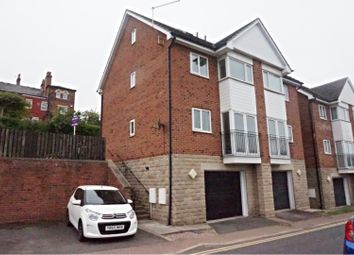 Thumbnail 3 bed semi-detached house for sale in Haywood Lane Deepcar, Sheffield