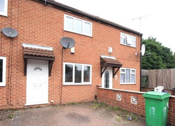 Thumbnail 2 bed terraced house to rent in Regent Street, New Basford
