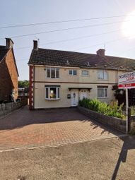 Thumbnail 3 bed terraced house for sale in Lodge Avenue, Ashbourne