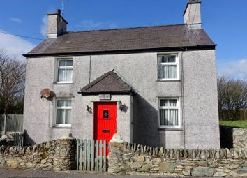 Thumbnail 3 bed detached house to rent in Rhosgoch