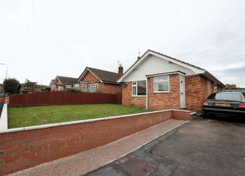 Thumbnail 2 bed detached bungalow for sale in Maes Owen, Bodelwyddan, Rhyl