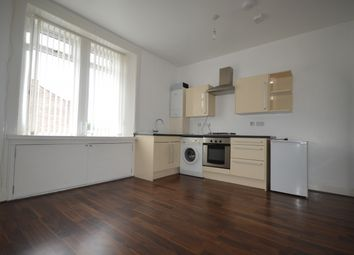 Thumbnail 1 bedroom flat to rent in Argyle Street, Stonehouse, Larkhall