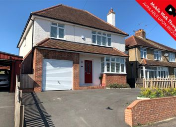4 bed detached house for sale in Brighton Road, Aldershot, Hampshire GU12