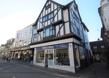 Thumbnail Retail premises to let in East Street, Horsham