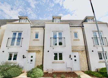 4 bed terraced house for sale in Admiral Way, Exeter EX2