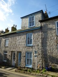 Thumbnail 3 bed terraced house for sale in Commercial Road, Mousehole, Penzance