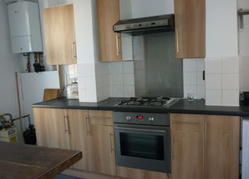 Thumbnail 2 bedroom flat to rent in Sandringham Road, London