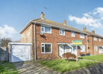 Thumbnail 3 bed semi-detached house for sale in The Derings, Lydd, Romney Marsh, Kent